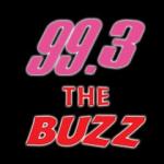 Logo da emissora WZBZ 99.3 FM