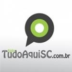 Logo da emissora Rádio Tudo Aqui SC