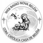 Logo da emissora Web Rádio Nova Belém