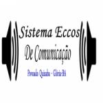 Logo da emissora Rádio Eccos NFM