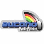 Logo da emissora Bucano Web Rádio