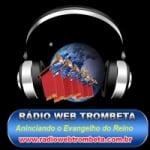 Logo da emissora Rádio Trombeta