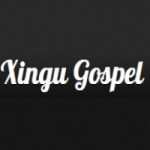 Logo da emissora Rádio Xingu Gospel