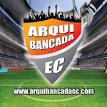 Logo da emissora Rádio Arquibancada Esporte Clube