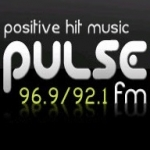 Logo da emissora WHPD 92.1 FM Pulse