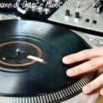 Logo da emissora Flash House & Dance Music Radio