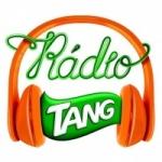 Logo da emissora Rádio Tang