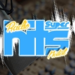 Logo da emissora Rádio Super Hits Natal