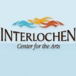 Logo da emissora WICA 88.7 FM Interlochen