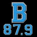 Logo da emissora Rádio Butuí 87.9 FM