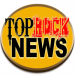Logo da emissora Top Rock News