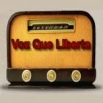 Logo da emissora Rádio Voz Que Liberta