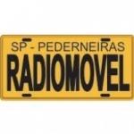 Logo da emissora Radiomovel