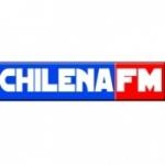 Logo da emissora Radio Chilena 101.3 FM