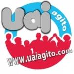 Logo da emissora Uai Agito Web Rádio