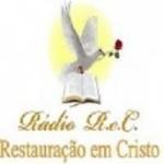Logo da emissora ReC Web Rádio