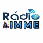 Logo da emissora Rádio Imme