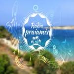 Logo da emissora R�dio Praia Mix