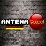 Logo da emissora Antena Gospel