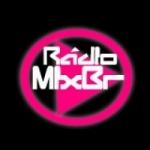 Logo da emissora Rádio MixBr