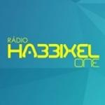 Logo da emissora R�dio Habbixel One
