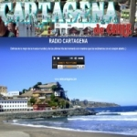 Logo da emissora Radio Cartagena