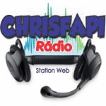 Logo da emissora Rádio Chrisfapi