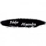 Logo da emissora Web R�dio Alpendre