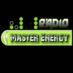 Logo da emissora R�dio Master Energy