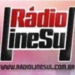 Logo da emissora Web Rádio Line Sul