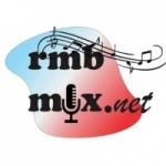 Logo da emissora RMB Mix