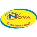 Logo da emissora R�dio Nova FM