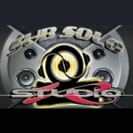 Logo da emissora Subsolo Studio Web Rádio