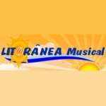 Logo da emissora Litor�nea Musical Web R�dio