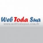 Logo da emissora Web Rádio Toda Sua