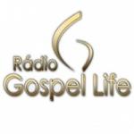 Logo da emissora R�dio Gospel Life