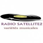 Logo da emissora R�dio Satellite 2