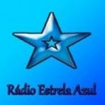 Logo da emissora Rádio Estrela Azul