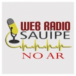 Logo da emissora Web Rádio Sauípe