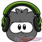 Logo da emissora Rádio ZIP
