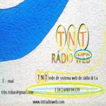 Logo da emissora TNT Radio Web