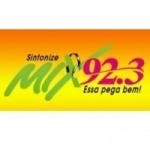 Logo da emissora Mix FM Web R�dio