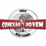 Logo da emissora R�dio Conex�o Jovem Piumhi