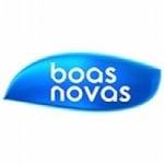 Logo da emissora R�dio Boas Novas 107.9 FM