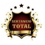 Logo da emissora Sertanejo Total Web Rádio
