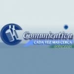 Logo da emissora Radio Comunicativa 93.7 FM