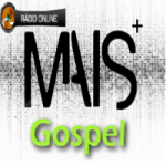 Logo da emissora R�dio Mais Gospel