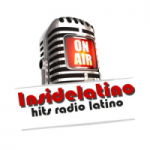Logo da emissora Insidelatino