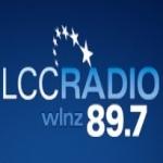 Logo da emissora WLNZ 89.7 FM