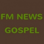 Logo da emissora FM News Gospel